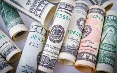 Balancing Spiritual and Financial Growth