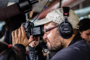 Tupac Saavedra, Director of Photography, Across The King's River