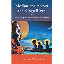 Thank You For Supporting Meditations Across The King's River